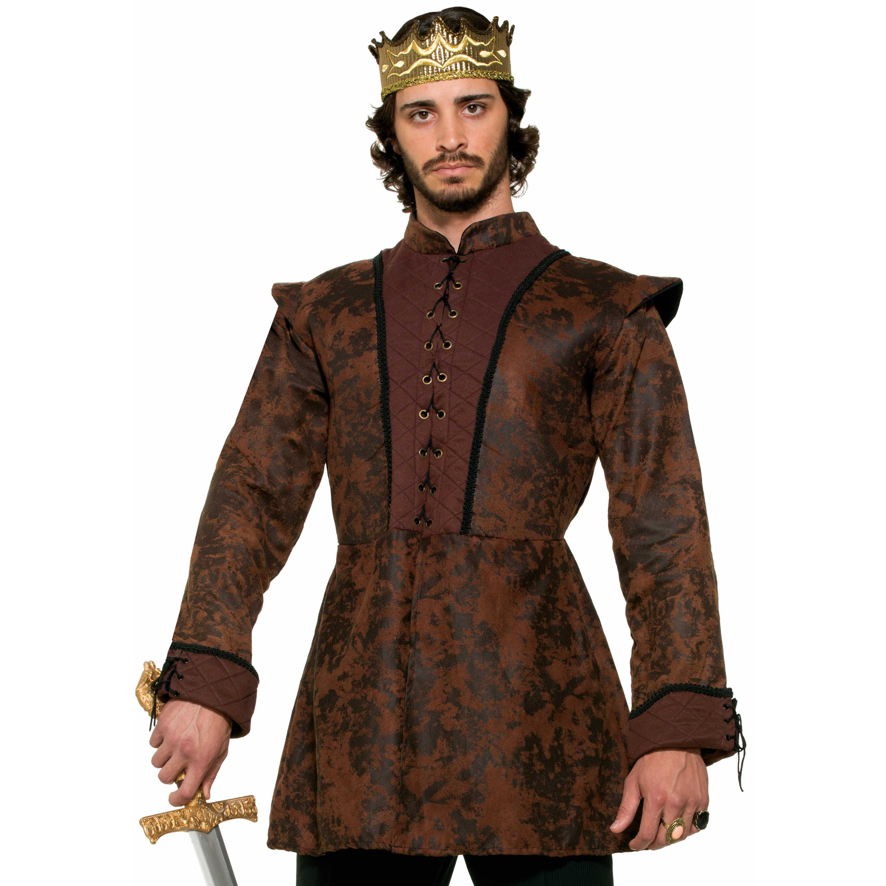 72845 Fantasy King Coat