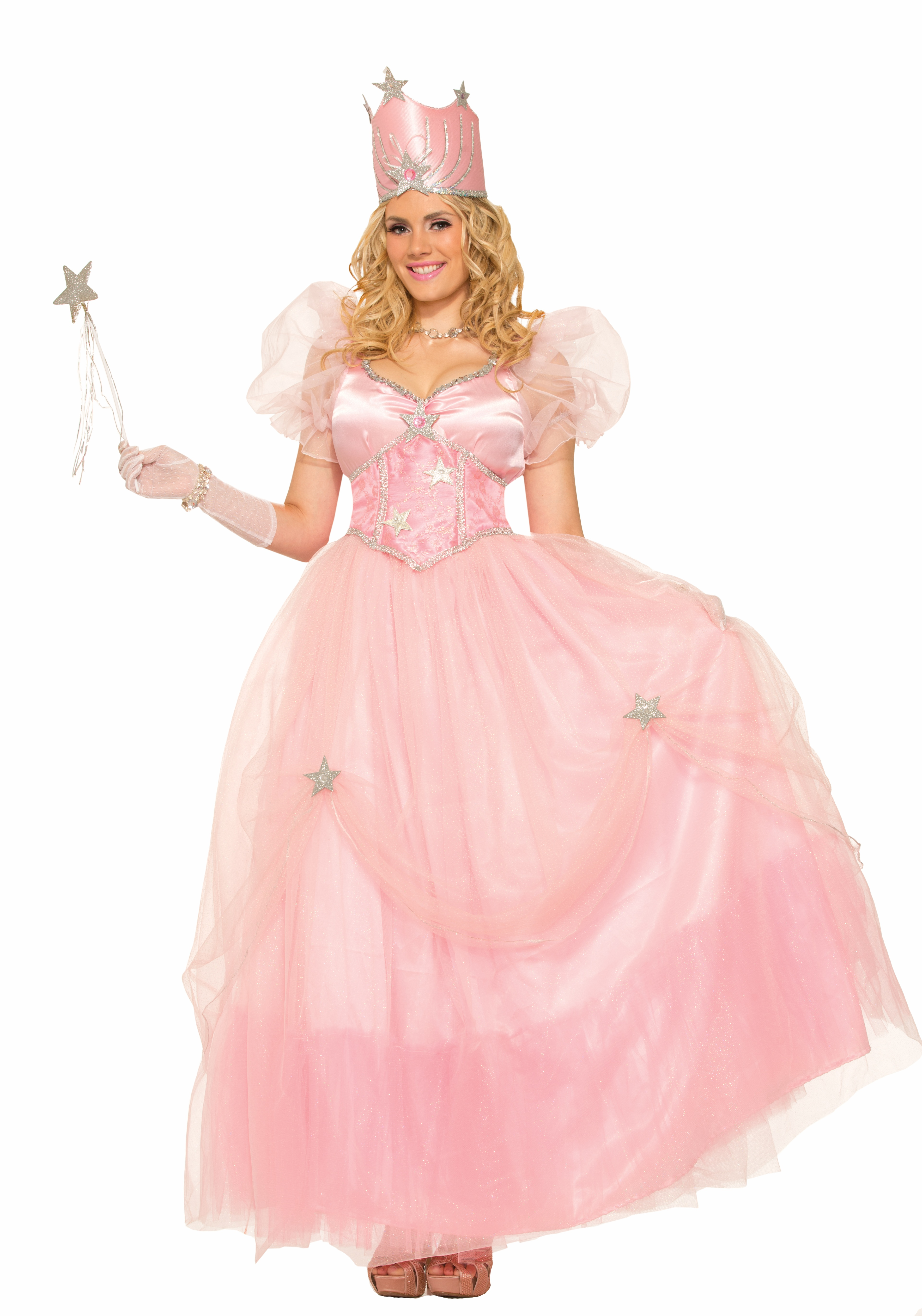 Good Fairy Witch  sc 1 st  Beauty and the Beast Costumes Chattanooga & Good Fairy Witch u2013 Beauty and the Beast Costumes Chattanooga