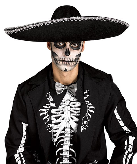 Day of the Dead Sombrero  sc 1 st  Beauty and the Beast Costumes Chattanooga & Pig ears tail bowtie set u2013 Beauty and the Beast Costumes Chattanooga