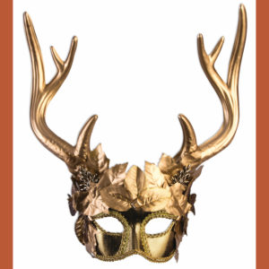 Masks-Masquerade