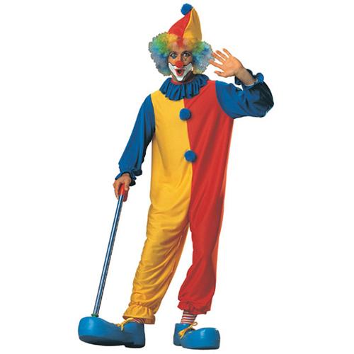 Circus / Clowns