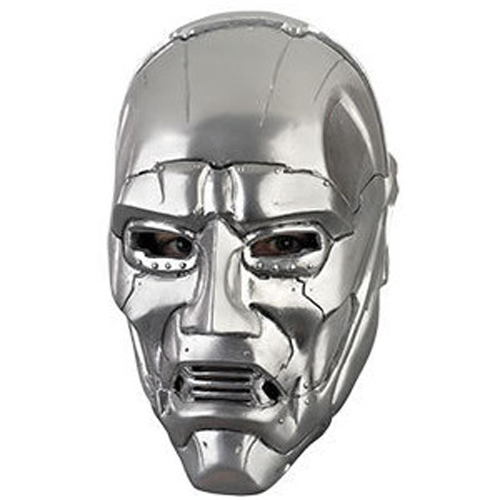 Dr. Doom Mask – Beauty and the Beast Costumes, Chattanooga