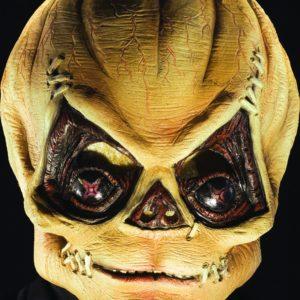 Masks-Halloween